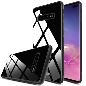 Galaxy S10 Special Edition Silicone Soft Edge Case
