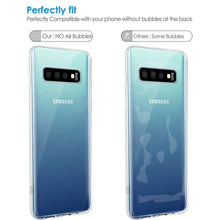 Load image into Gallery viewer, Galaxy S10e Ultra-Slim Unique Skid Transparent Case