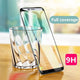 Galaxy S8 Ultra HD Full Coverage Tempered Glass