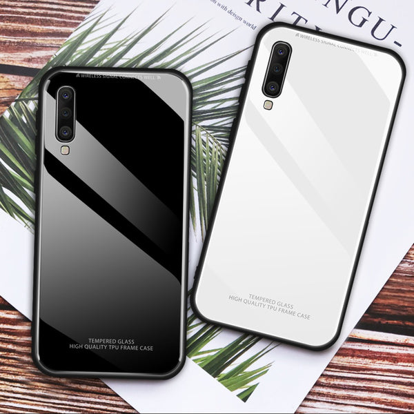 Galaxy M40 Special Edition Silicone Soft Edge Case