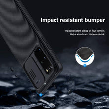 Load image into Gallery viewer, Nillkin ® Galaxy S20 Plus Camshield Shockproof Business Case