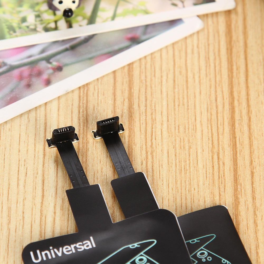 Universal ® Qi Wireless Charger Receiver