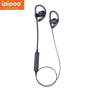ipipoo ® Wireless Sport Earphones-IL98BL