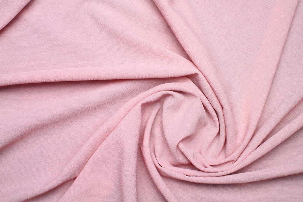 Dusty Rosa x Rich Chiffon