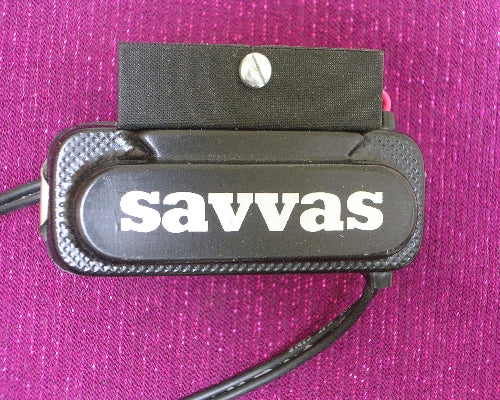 SAVVAS ENERGY 9 VOLT IN STOCK