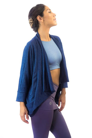ANANDA SHAWL - URANTA MINDFUL CLOTHING, shal