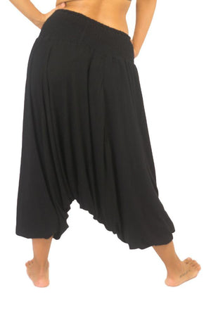 Hindi Pants - URANTA MINDFUL CLOTHING, pantalones