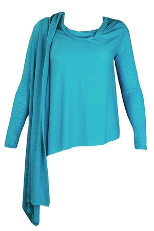 Compassion Shawl - URANTA MINDFUL CLOTHING, shal