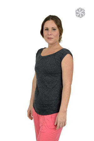 Embrace Shirt - URANTA MINDFUL CLOTHING, camisa