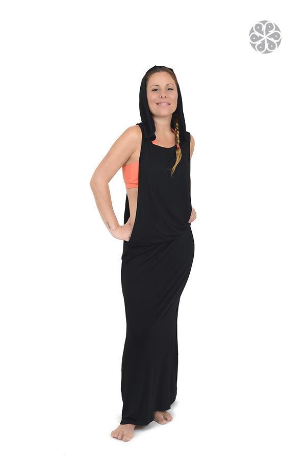 Harmony Dress - URANTA MINDFUL CLOTHING, vestido