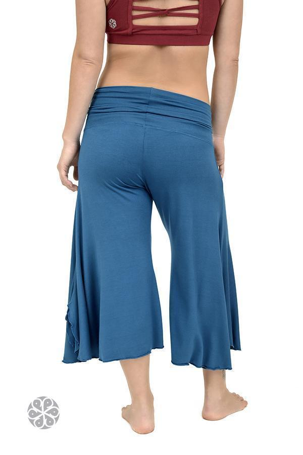 Half Lotus Pants - URANTA MINDFUL CLOTHING, pantalones