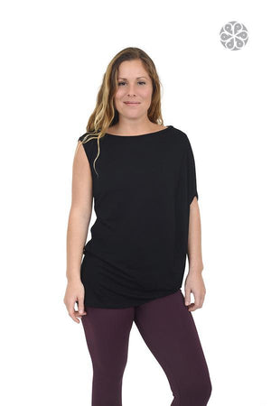 Nahui Blouse - URANTA MINDFUL CLOTHING, blusa