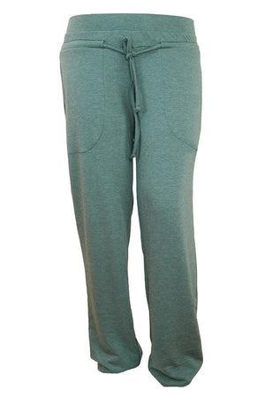 Shanti Trousers - URANTA MINDFUL CLOTHING, pantalones