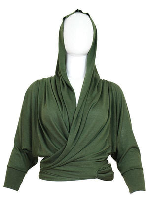 Suyana Shawl - URANTA MINDFUL CLOTHING, shal