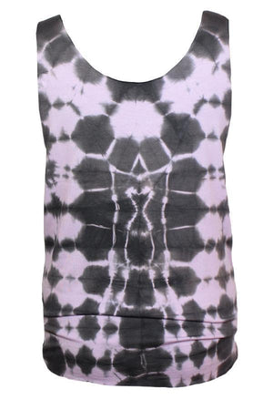 Bea Tank Top - URANTA MINDFUL CLOTHING, tank tops