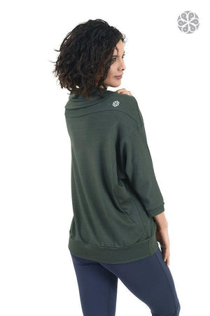 Endurance Sweatshirt - URANTA MINDFUL CLOTHING, sudadera
