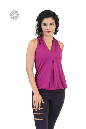 Goddess Blusa - URANTA MINDFUL CLOTHING, blusa