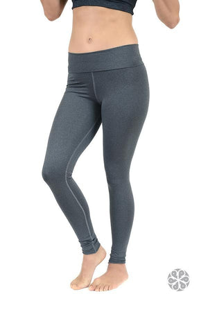 Strength Leggings - URANTA MINDFUL CLOTHING, Leggings