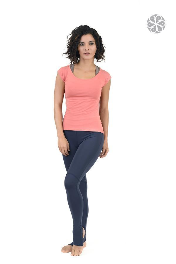 Tamil Leggings - URANTA MINDFUL CLOTHING, Leggings