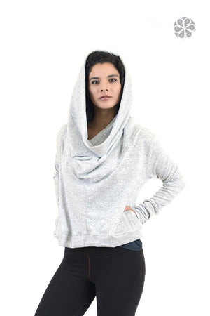 Nemi Sweatshirt - URANTA MINDFUL CLOTHING, sudadera