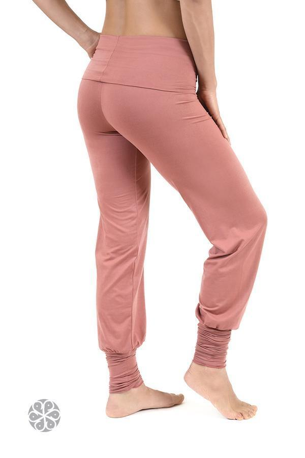 Punjabi Pants - URANTA MINDFUL CLOTHING, pantalones