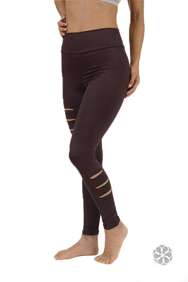 Purpose Leggings - URANTA MINDFUL CLOTHING, Leggings