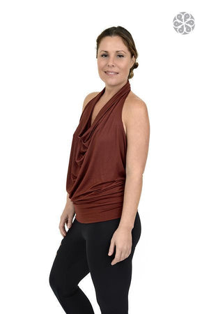 Vibe Blouse - URANTA MINDFUL CLOTHING, camisa