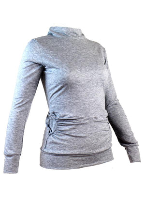 Amazonas Sweatshirt - URANTA MINDFUL CLOTHING, Sweatshirt