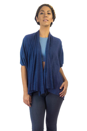 Faith Shawl - URANTA MINDFUL CLOTHING, shawl