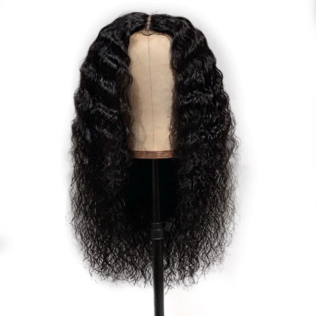 Anna Brazilian deep wave 18""