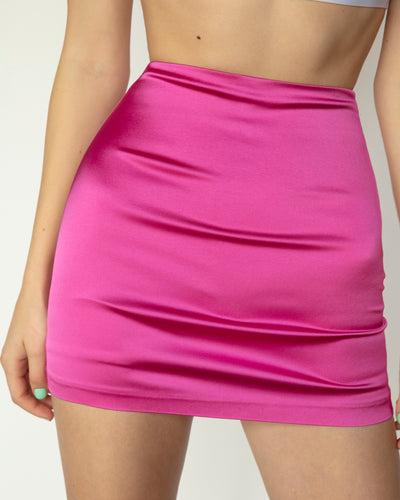 DANCING ON THE TABLE skort / reinvented