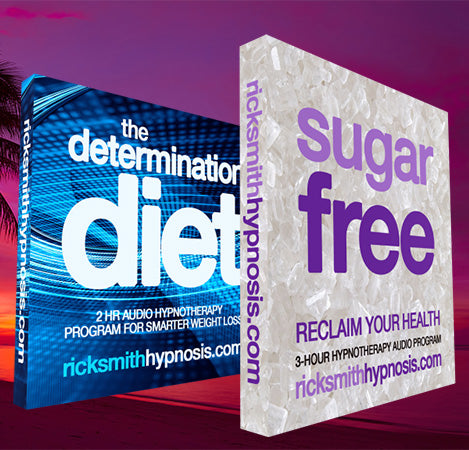 Targeted Weight Loss Solutions — ricksmithhypnosis com