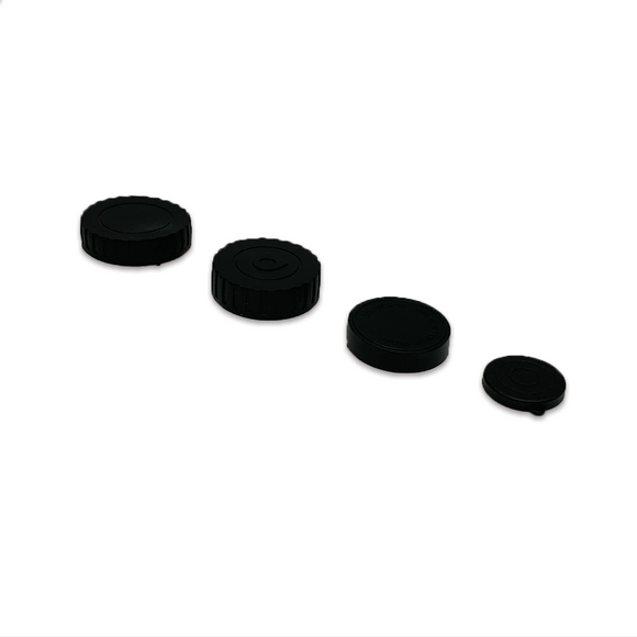 Free Replacement Lens Caps