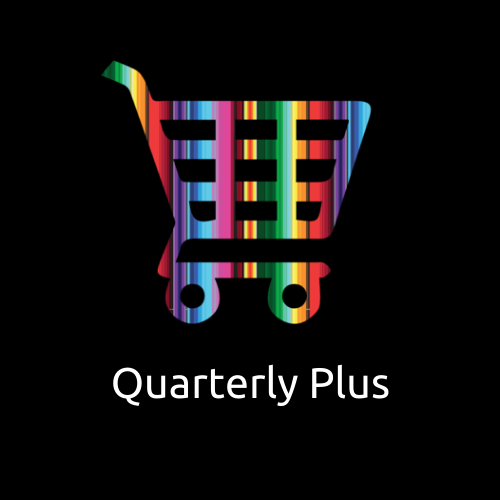 Quarterly Plus Shopify Support