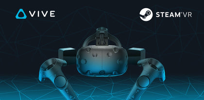 HTC VIVE BUNDLE