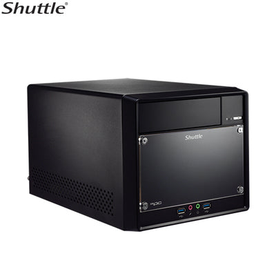 Shuttle SH110R4 Small Form Factor PC - Beyond Geek