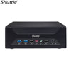 Shuttle XH110G Small Form Factor PC (Barebone) - Beyond Geek