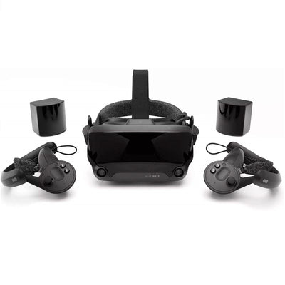 VALVE INDEX VR KIT ( NO WARRANTY)