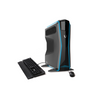 MEK1 Gaming PC Black (Bundled with Keyboard and Mouse) - Beyond Geek