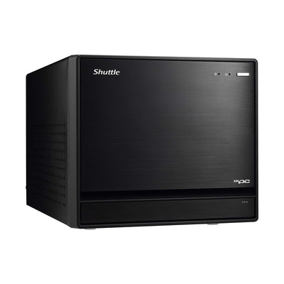 Shuttle SZ270R8 Small Form Factor - Beyond Geek