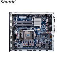 DH410 Intel 10th Gen Core i3/i5/i7