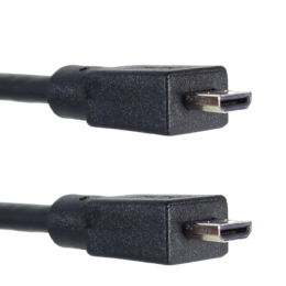 Micro-HDMI to micro-HDMI Video Cable - Beyond Geek