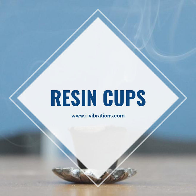 Resin Cups