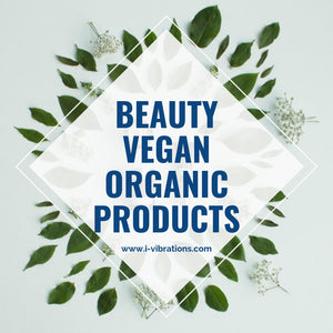 Beauty Vegan Organic Products