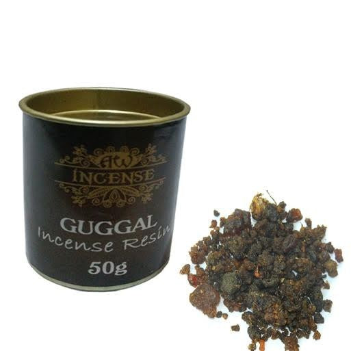 50gm Guggal Resin