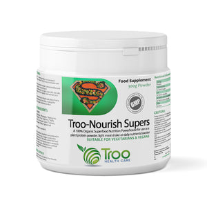 Troo-Nourish Supers 300g