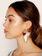 Amara Earrings - Angels Whisper