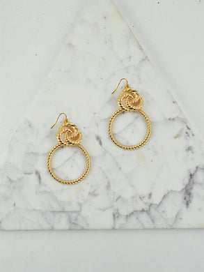 Trinity Earrings - Angels Whisper