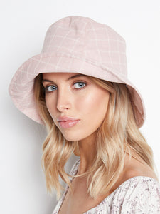 Susan Bucket Hat by Angels Whisper