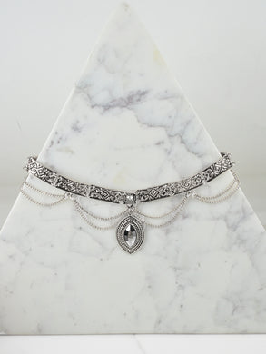 Antique Choker